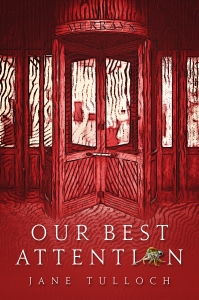 Our Best Attention  cover 2