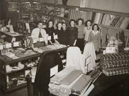 1930s shop